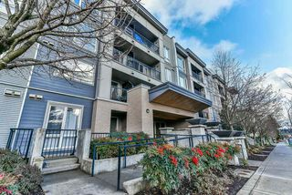 "Photo 2: 435 13321 102A Avenue in Surrey: Whalley Condo for sale in ""AGENDA"" (North Surrey)  : MLS®# R2231206"
