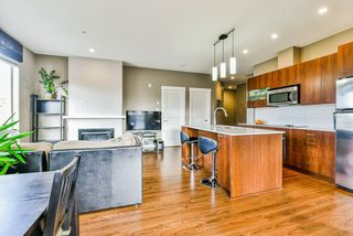 "Photo 12: 435 13321 102A Avenue in Surrey: Whalley Condo for sale in ""AGENDA"" (North Surrey)  : MLS®# R2231206"
