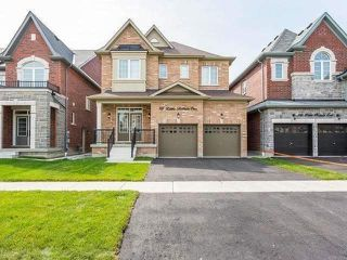 Photo 1: 92 Little Britain Crescent in Brampton: Bram West House (2-Storey) for sale : MLS®# W4038871