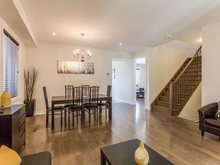 Photo 3: 92 Little Britain Crescent in Brampton: Bram West House (2-Storey) for sale : MLS®# W4038871