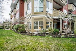 "Photo 20: 103 1630 154 Street in Surrey: King George Corridor Condo for sale in ""Carlton Court"" (South Surrey White Rock)  : MLS®# R2243259"