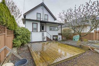 Photo 20: 8119 HUDSON Street in Vancouver: Marpole House for sale (Vancouver West)  : MLS®# R2247797