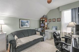 Photo 16: 8119 HUDSON Street in Vancouver: Marpole House for sale (Vancouver West)  : MLS®# R2247797