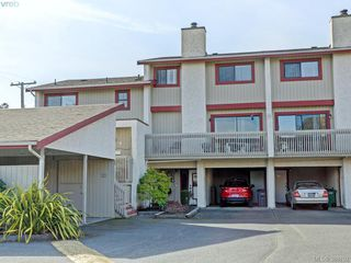 Photo 1: 29 1480 Garnet Road in VICTORIA: SE Cedar Hill Townhouse for sale (Saanich East)  : MLS®# 388792