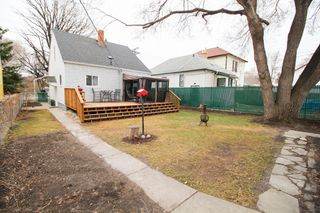 Photo 25: 191 Des Meurons Street for sale in Norwood