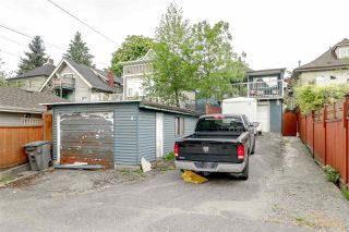 Photo 19: 1572 E 11TH Avenue in Vancouver: Grandview VE House for sale (Vancouver East)  : MLS®# R2266818