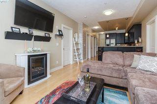 Photo 3: 218 2710 Jacklin Road in VICTORIA: La Langford Proper Condo Apartment for sale (Langford)  : MLS®# 391426