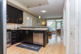 Photo 5: 218 2710 Jacklin Road in VICTORIA: La Langford Proper Condo Apartment for sale (Langford)  : MLS®# 391426