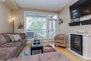 Photo 4: 218 2710 Jacklin Road in VICTORIA: La Langford Proper Condo Apartment for sale (Langford)  : MLS®# 391426
