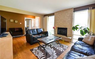 Photo 2: 75 Amarynth Crescent in Winnipeg: Crestview Residential for sale (5H)  : MLS®# 1813661