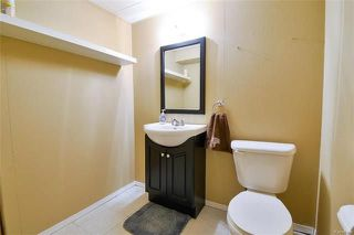 Photo 15: 75 Amarynth Crescent in Winnipeg: Crestview Residential for sale (5H)  : MLS®# 1813661