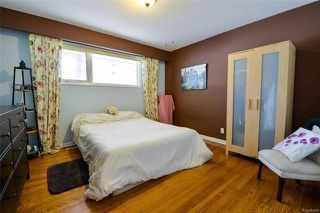 Photo 10: 75 Amarynth Crescent in Winnipeg: Crestview Residential for sale (5H)  : MLS®# 1813661