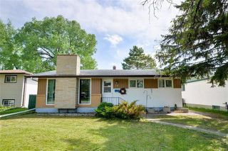 Photo 1: 75 Amarynth Crescent in Winnipeg: Crestview Residential for sale (5H)  : MLS®# 1813661