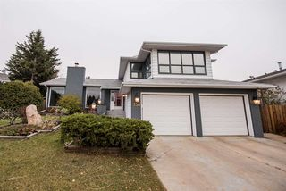 Main Photo: 150 Willow Drive: Wetaskiwin House for sale : MLS®# E4115264