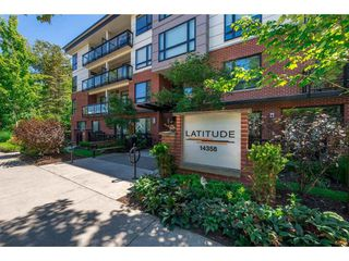 Photo 1: 105 14358 60 Avenue in Surrey: Sullivan Station Condo for sale : MLS®# R2278889