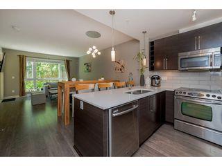 Photo 10: 105 14358 60 Avenue in Surrey: Sullivan Station Condo for sale : MLS®# R2278889