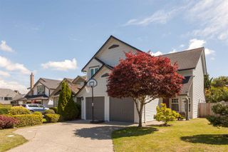 Photo 1: 12080 HAYASHI Court in Richmond: Steveston South House for sale : MLS®# R2285245