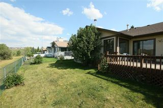Photo 41: 186 CHINOOK Drive: Cochrane Detached for sale : MLS®# C4203539