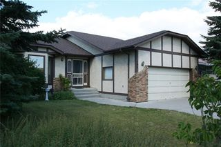 Photo 1: 186 CHINOOK Drive: Cochrane Detached for sale : MLS®# C4203539