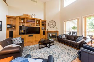 Photo 10: 115 HEMLOCK Drive: Anmore House for sale (Port Moody)  : MLS®# R2301939