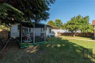 Photo 19: 2 Kerwell Place in Winnipeg: Meadowood Residential for sale (2E)  : MLS®# 1824421