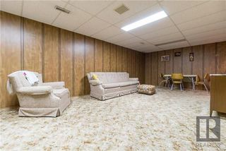 Photo 17: 2 Kerwell Place in Winnipeg: Meadowood Residential for sale (2E)  : MLS®# 1824421