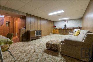 Photo 16: 2 Kerwell Place in Winnipeg: Meadowood Residential for sale (2E)  : MLS®# 1824421