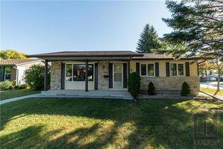 Photo 1: 2 Kerwell Place in Winnipeg: Meadowood Residential for sale (2E)  : MLS®# 1824421