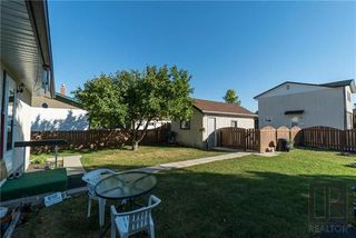 Photo 20: 2 Kerwell Place in Winnipeg: Meadowood Residential for sale (2E)  : MLS®# 1824421
