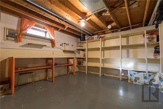 Photo 18: 2 Kerwell Place in Winnipeg: Meadowood Residential for sale (2E)  : MLS®# 1824421