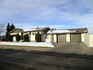 Main Photo: 6608 Delwood Road in Edmonton: Zone 02 House for sale : MLS®# E4129359