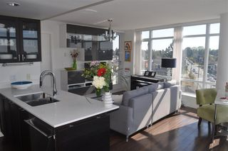 Photo 2: 710 4888 NANAIMO Street in Vancouver: Collingwood VE Condo for sale (Vancouver East)  : MLS®# R2309775