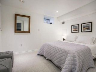 Photo 18: 110 Hamilton Street in Toronto: South Riverdale House (2-Storey) for sale (Toronto E01)  : MLS®# E4265547