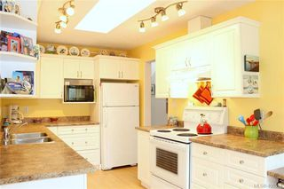 Photo 14: 1 10113 Fifth St in SIDNEY: Si Sidney North-East Row/Townhouse for sale (Sidney)  : MLS®# 799179