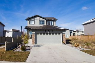 Main Photo: 856 34 Avenue in Edmonton: Zone 30 House for sale : MLS®# E4132639