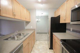 Main Photo: 214 2430 Guardian Road in Edmonton: Zone 58 Condo for sale : MLS®# E4132702