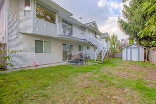 Photo 20: 2479 FRISKIE Avenue in Port Coquitlam: Woodland Acres PQ House for sale : MLS®# R2315278