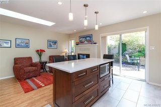 Photo 9: 4421 Bartholomew Place in VICTORIA: SE Gordon Head Single Family Detached for sale (Saanich East)  : MLS®# 400877