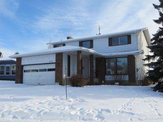 Main Photo: 3308 138 Avenue in Edmonton: Zone 35 House for sale : MLS®# E4133712