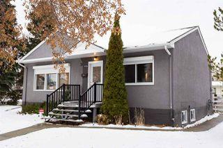 Main Photo: 11504 136 Street in Edmonton: Zone 07 House for sale : MLS®# E4135752