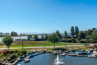 "Main Photo: 324 4500 WESTWATER Drive in Richmond: Steveston South Condo for sale in ""Copper Sky West"" : MLS®# R2323908"