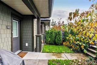 "Photo 2: 147 8138 204 Street in Langley: Willoughby Heights Townhouse for sale in ""Ashbury & Oak"" : MLS®# R2323920"