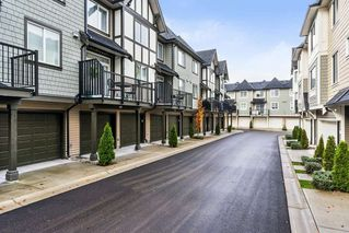 "Photo 20: 147 8138 204 Street in Langley: Willoughby Heights Townhouse for sale in ""Ashbury & Oak"" : MLS®# R2323920"
