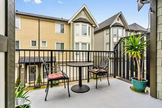 "Photo 10: 147 8138 204 Street in Langley: Willoughby Heights Townhouse for sale in ""Ashbury & Oak"" : MLS®# R2323920"