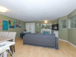 "Photo 3: 14 1318 BRUNETTE Avenue in Coquitlam: Maillardville Townhouse for sale in ""PLACE PARE"" : MLS®# R2325338"