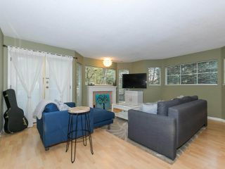 "Photo 4: 14 1318 BRUNETTE Avenue in Coquitlam: Maillardville Townhouse for sale in ""PLACE PARE"" : MLS®# R2325338"