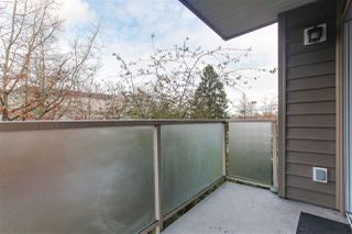 "Photo 19: 301 998 W 19TH Avenue in Vancouver: Cambie Condo for sale in ""SOUTHGATE PLACE"" (Vancouver West)  : MLS®# R2326797"