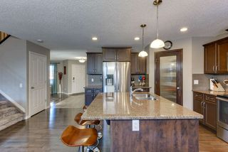Photo 13: 534 FAIRWAY Court: Stony Plain House for sale : MLS®# E4139926