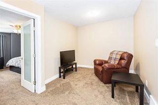 Photo 14: 3120 152 Avenue in Edmonton: Zone 35 House Half Duplex for sale : MLS®# E4140110