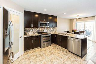 Photo 5: 3120 152 Avenue in Edmonton: Zone 35 House Half Duplex for sale : MLS®# E4140110